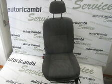 1380498 SEAT FRONT LEFT DRIVER FORD TOURNEO TRANSIT CONNECT 1.8 66K