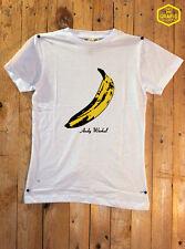 Camiseta - Andy Warhol - Plátano