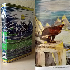 The Hobbit or There and Back Again, J. R. R. Tolkien, (Hardback, 1995)