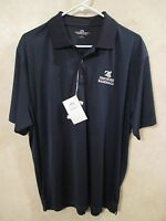 NWT Vansport Performance Size L Minor League Smokies Baseball Short Sleeve Shirt