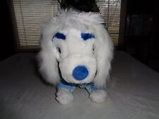Disney Store Exclusive White Lady With Blue Sweater And Stocking Cap