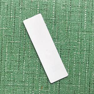 anti metal RFID UHF Tag On Metal soft material sticker long reading range -5pcs