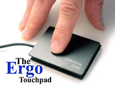Magic Trackpad for PC, USB Touchpad With Gestures and Much More!