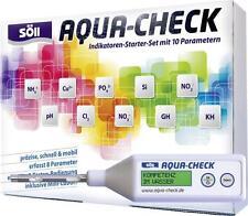 Söll Messgerät AQUA-CHECK Photometer inkl. Indikatoren-Starterset