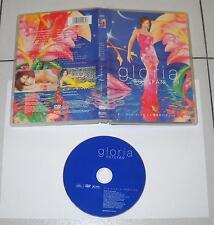 Dvd GLORIA ESTEFAN Que siga la tradicion Latin video OTTIMO 2000