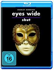 Eyes wide shut - (german import) blu-ray new