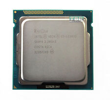 Intel Xeon E3-1230V2 3.3GHz Quad-Core SR0P4 5.0GT/s 8MB LGA1155 CPU Processor