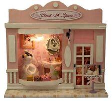 Unbranded Handmade 1 Room Houses for Dolls