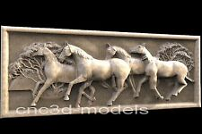 3D Model STL Models for CNC Router 3D Printer Artcam Vetric aspire...056