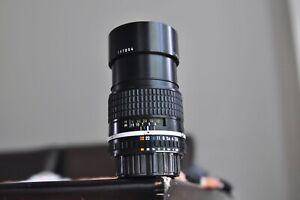 Nikon 135mm F2.8 Ais lens for Nikon F2,F3,F2as,FE,FE2,FM,FM2,FG,FG2