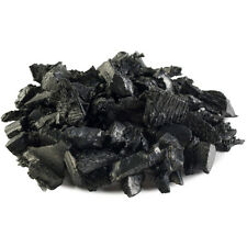 1/2 Pallet of Playsafer Landscape Rubber Mulch Painted Black