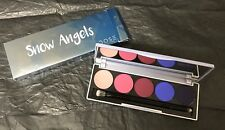 DOSE OF COLORS Eye Shadow Palette in SNOW ANGELS Holiday 2018 Limited Edition