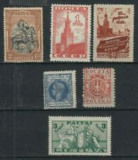 Timbres Tout pays neufs*