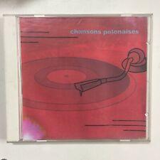 Chansons Polonaises + Orgue Compilations cd 20 titres