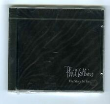 CD (NEW) PROMO ONLY PHIL COLLINS THE STORY SO FAR