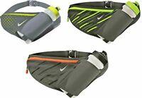 Nike Running Large 22/20 oz Flask Hydration Running Belt hiking camping holder
