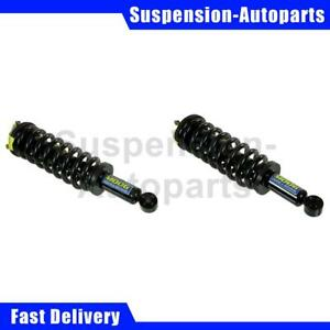 For 2000-2006 Toyota Tundra Strut and Coil Spring Assembly Moog 97541SF