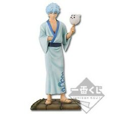 UNOPENED Figure GinTama Gintoki Ichiban KUJI 2014 Anime Japan Cosplay