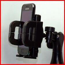 Kfz-Halterung f. Samsung Handy Auto-Halter +LADEGERÄT USB Kabel Lade-Adapter