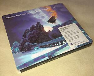 "Porcupine Tree - ""Stars Die"" 2xCD Box"
