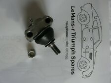 Triumph spitfire herald Gt6 vitesse bond Top ball Joints new greaseable units