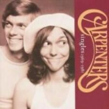 Singles 1969 1981 The Carpenters Audio CD