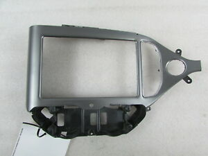 Mclaren 720S, Radio Face Plate Trim Ring, Used, P/N 14NA651CP