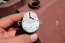 MG TD MGTD Original clock for tachometer