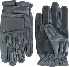 VIPER LEATHER Tactical Assault Combat GLOVES - SIZE SMALL - BLACK NEW / SECURITY