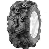 2 Maxxis Maxxzilla Rear 27X11.00-12 27x11.00x12 6 Ply ATV&UTV Tires
