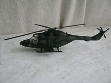 model airplane- 1/72- Lynx - Royal Army
