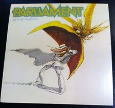 *NEW* CD Album Parliament - Motor Booty Affair   (Mini LP Style Card Case)