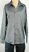 VERSACE Collection Shirt Striped High Rise Fashion Stylish 16/41 Used Excellent