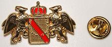 Baden Großherzogtum l Anstecker l Abzeichen l Pin 163