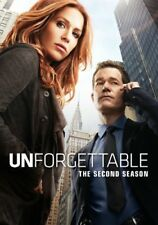 Unforgettable: The Second Season [New DVD] Boxed Set, Subtitled, Widescreen, S