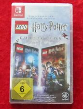 NSW Lego Harry Potter Collection - gut