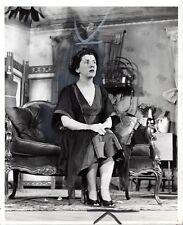 "Maureen Stapleton ""ROSE TATTOO"" Tennessee Williams 1951 Broadway Press Photo"