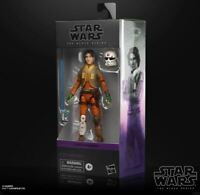 Star Wars The Black Series Ezra Bridger 6-Inch Action Figure IN STOCK!