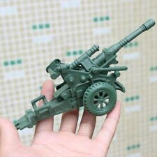 Kids Boys Military Model Toy Anti Aircraft Gun Cannon Soldier Action Accessories