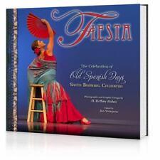 Fiesta, The Celebration of Old Spanish Days, Santa Barbara, California, , A. Art