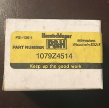 P&H Harnischfeger 1079Z4514 Contact Kit free shipping NEW IN BOX