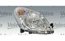 VALEO Faro anteriore Destro per SUZUKI SPLASH 043677 - Auto Pezzi Mister Auto