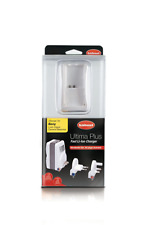 Hahnel Ultima Plus Fast Li-ion Charger for Sony Camera Batteries