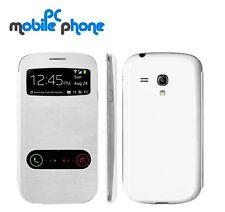 Funda  ORIGINAL Samsung Galaxy S3 mini i8190 - S View Cover