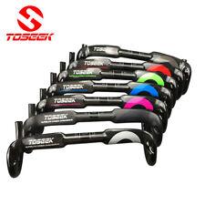 Toseek UD Carbon Fiber Road Bike Bicycle Racing Drop Bar Handlebar 400/420/440mm