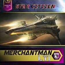 Star Citizen - Banu Merchantman LTI