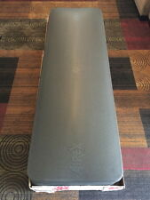 """NEW AIREX PILATES YOGA MAT 0.31"""" (8mm) THICK EXERCISE PAD 75.5"""" X 24"""""""