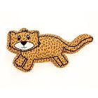 One Grace Place Jazzie Jungle Boy - Decorative Pillow - Cheetah 10-14B030C NEW