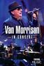 Morrison Van-In Concert DVD NUOVO
