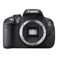 Canon EOS 700D / Rebel T5i Digital SLR Camera Body 18.0 MP Brand New